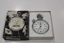 Smiths 1/5th Pocket Watch British
