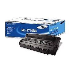 Toner Samsung negro Ml-1710d3 Els 3.000