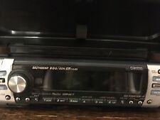 CLARION DXZ748RMP CD MP3 PLAYER RADIO HEAD UNIT