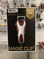 Wahl Professional 8451 5-Star Series Magic Clip