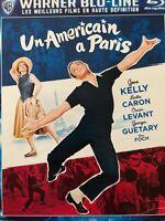 BLU-RAY - UN AMERICAIN A PARIS - GENE KELLY