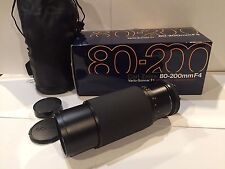 CONTAX Carl Zeiss Vario-Sonnar 80-200mm f/4 MMJ [Excellent++] from japan