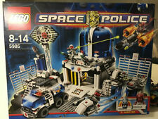 Space Ship 12-16 Years LEGO Buidling Toys
