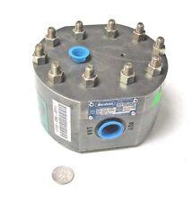 "Nordson HP051/HP051-NN15-2S06-852 Precision Flow Unit, 1/2"" NPT, 4000 PSIG"