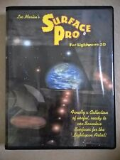 Surface Pro For Lightwave 3D, NEW OPEN BOX, Commodore Amiga Newtek