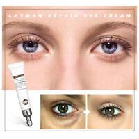 20ml Eye Cream Cayman Repair Anti-aging Wrinkles Removal Lifting Eyes Serum