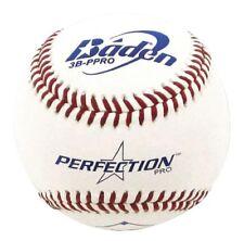 Baden Perfection NFHS Baseballs (3B-PPRO) 1 Dozen