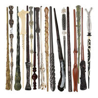 Collection Wizard Harry Potter Magic Wand Deathly Hallows Hogwarts Gift Pack GB