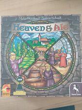Heaven and Ale, nominiert zum Kennerspiel des Jahres 2018