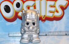 OOSHIES MARVEL JAKKS PACIFIC TITANIUM ANTMAN NEW LOOSE (RARE)