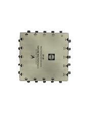 WISI topline multisystem 11 multichalter 5/8 KASK