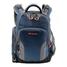 Columbia Summit Rush Backpack Thermal Baby Diaper Bag Outdoor Hiking Camping Pad
