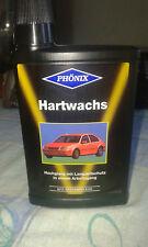 Hartwachs Phönix 500 ml