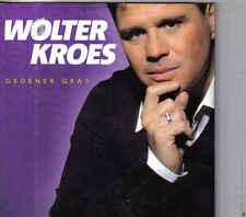 Wolter Kroes-Groener Gras cd single