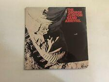 GEROGE CLINTON George Clinton Band Arrives LP ABC Rec. ABCD-831 1974 SEALED 6B