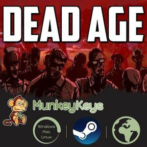 Dead Age (Steam)