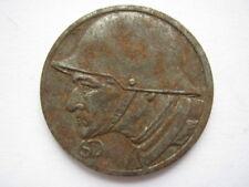 Germany 1918 Stadt Duren 10 Pfennig EF #1