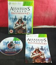 Assassin's Creed: Brotherhood (Microsoft Xbox 360)