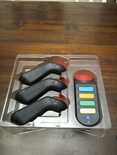 Buzz Quiz Tv PS3 Controllers. No Dongle*