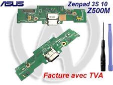 Pour ASUS Zenpad 3S 10 Z500M P027 Connecteur de Charge USB Alimentation + Outils