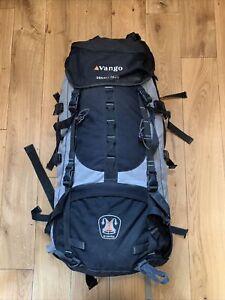 Vango Denali 70+10 DofE Backpack Rucksack Gray