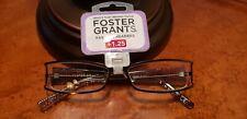 "Foster Grant Women's ""Leelah"" Readers 192 Pair NWT in POLY Bags---$129"