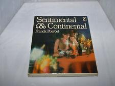 """✔️💿Franck Pourcel – Sentimental & Continental VINYL 12"""" LP VG/F - UK SELLER"""