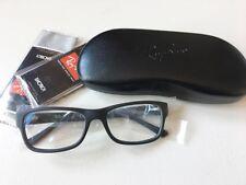 Original RAY BAN Brille/Brillengestell RX-5268 5582 (Größe 52) Grau *NEU*