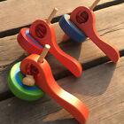 Portable Kid Equipment Grip Gyro Wide Range Of Uses Creative 1pcs Brain Game FM