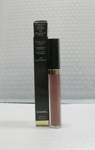 Chanel Rouge Coco Gloss Moisturizing Glossimer ~ 722 NOCE MOSCATA ~ NWB