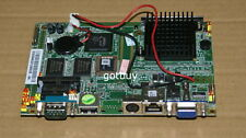 Axiomtek SBC84620 rev A5-RC Embedded Industrial Motherboard w/512MB DDR SO-DIMM