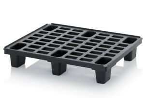 Plastic Pallet, Lightweight and Robust, NEW **** 2 PACK, ****