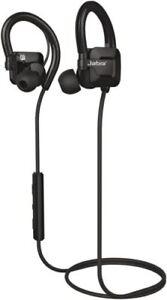 Jabra Step Wireless / Bluetooth Stereo Earbuds Over-ear Headphones - Black