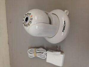 Foscam Wireless IP Camera F18910W Camera Only