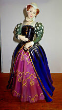 Royal Doulton RARE figurine Mary Queen of Scots HN 3142 Book Value $ 1000 US
