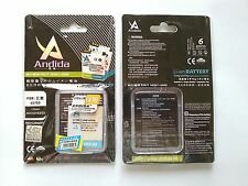 Batteria maggiorata originale ANDIDA 1750mAh x Samsung Wave Pro S5330