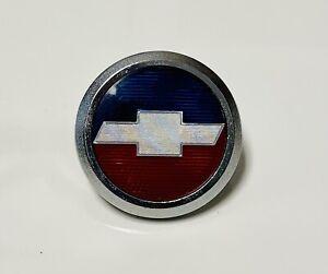 New! 1976-1979 GM Chevrolet Monza Hood Emblem Insert Kit 360813