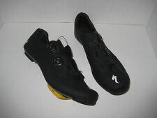 MINT 48 (13.75) Specialized Torch 3.0 Carbon Fiber Road Bike Peloton Shoe Black