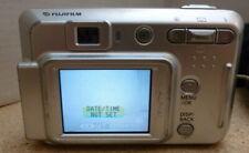Fujifilm FinePix A500 5.1 Mega Pixel Digital Camera Blue