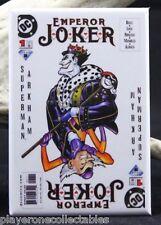 "Emperor Joker #1 Comic Book 2"" X 3"" Fridge / Locker Magnet. DC"