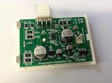 PROGRESSIVE DYNAMICS TIME DELAY BOARD FOR PD52, PD52C AND PD53-100  PD200007