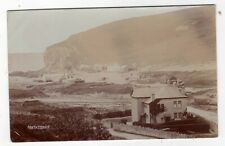 CORNWALL, PORTHTOWAN, GENERAL VIEW, RP