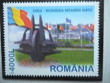 2004 - Romania - Beitritt Rumanians Zur Nato, Mi.5806, MNH
