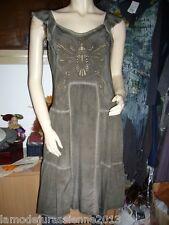 SUPER PROMO : robe Cop copine modèle DIONE neuve, étiq (100% soie) valeur 120€