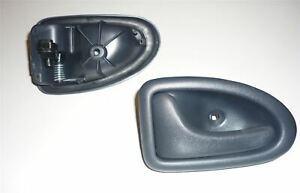 Door handle left side FITS Nissan Interstar Iveco Daily