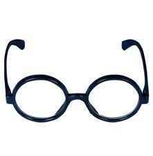 Unisex Harry Potter Nerd Geek Gafas Broma Novedad Gafas sin lente asistente