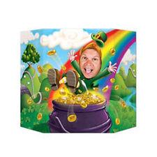 Party Supplies Decorations Irish St Patrick's Day Leprechaun Photo Prop