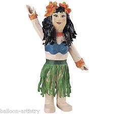 Tropical Luau Hawaiano Hula Girl WOMAN DANCER Bash PINATA Children's Party Game