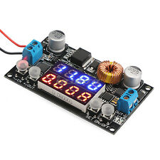 DC Buck Converter DC5~32V to 0~30.0V 5A 30W Adjustable Voltage Regulator/Adapter
