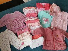 Babykleidung mädchen 74/80 kaum getragen!!! 28 Teile